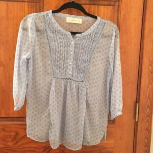 Abercrombie &Fitch Blouse